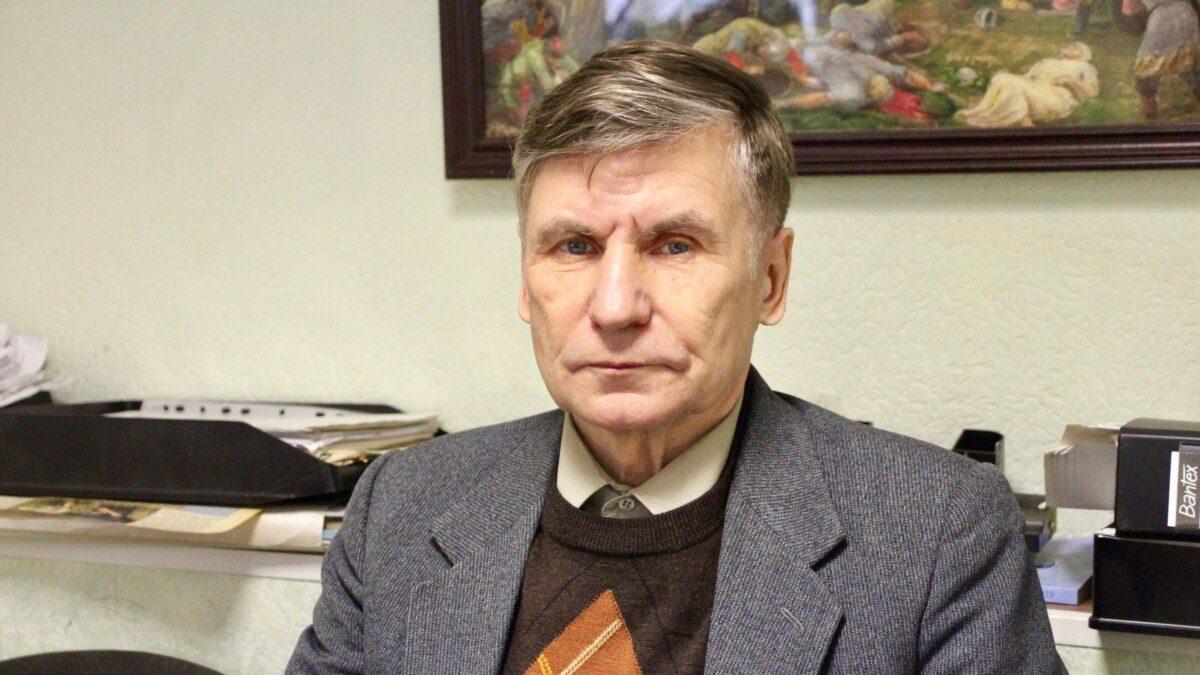 Farit Zakiyev