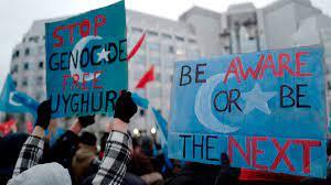 Çin'in Uygur soykırımı belgelerde: Soylarını kırın